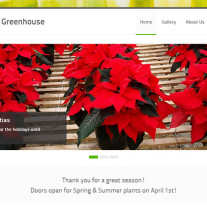 Hazuzas Greenhouse Home Page